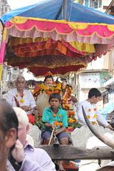Religious Procession Bora Bazar Mumbai by firoze shakir photographerno1