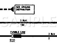 Repair Diagrams for 1996 Chevrolet C1500 Pickup Engine ...