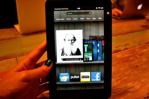 6 Free App For Kindle Fire Amazon New