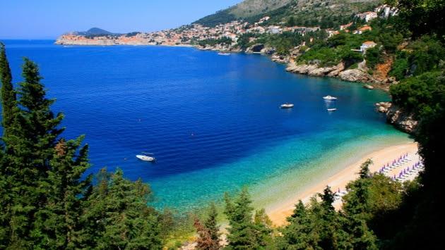 7 Best Mediterranean Cruises