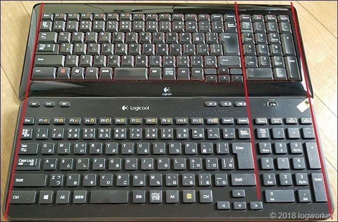 a00028_Logicool製キーボードK360rの購入レビュー_11