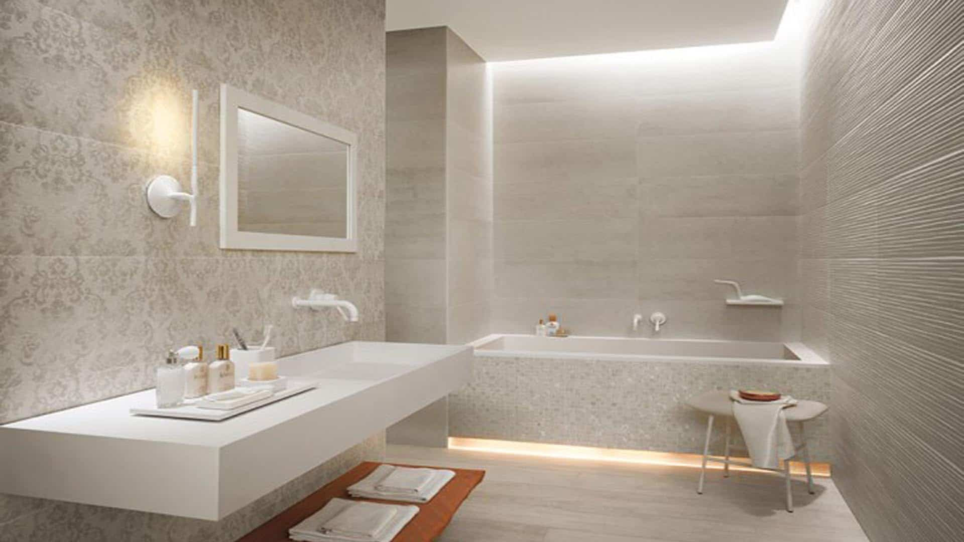 Bathroom Tiles with Proper Selection - Decoration Channel