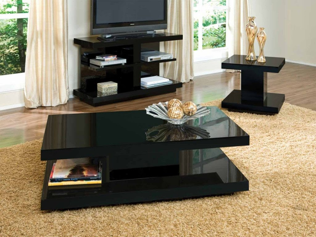 Types of Tables for Living Room and Brief Buying Guide ...