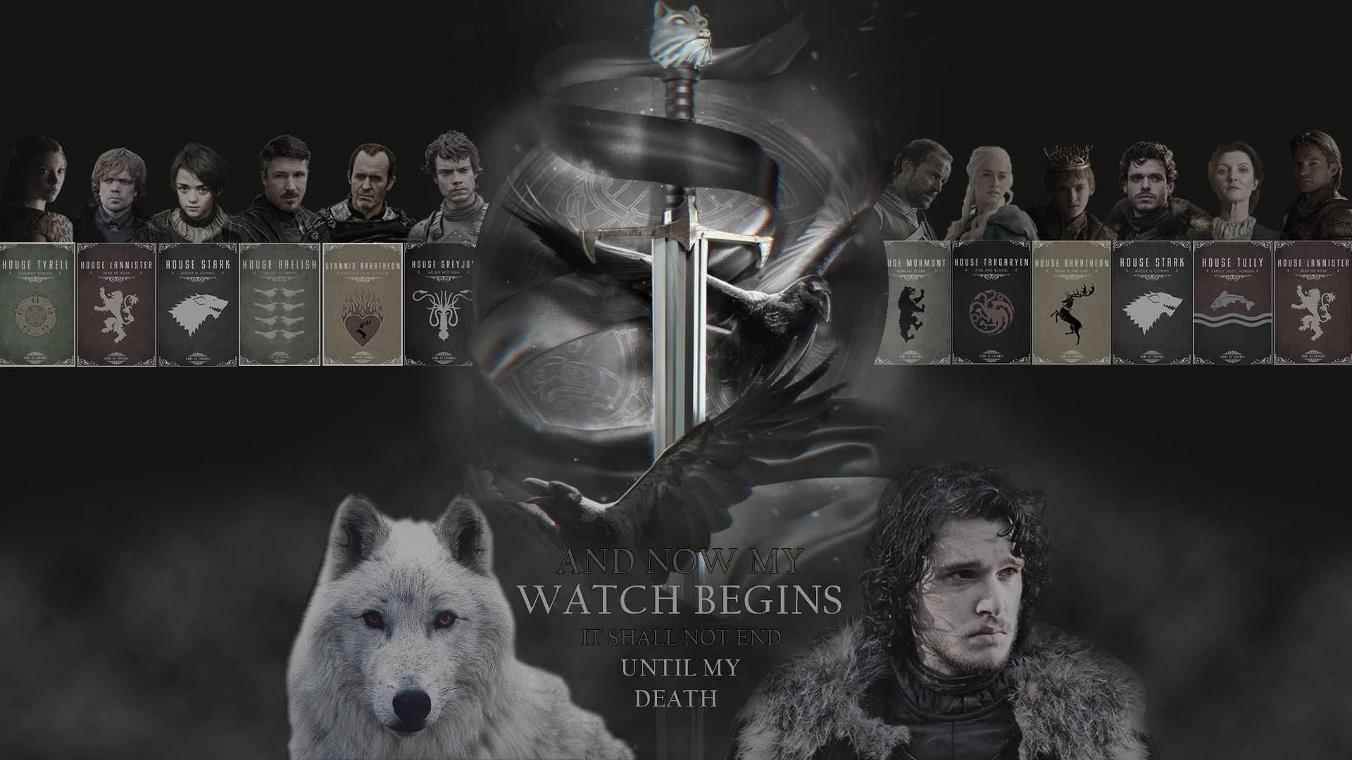 Game Of Thrones Wallpaper 48