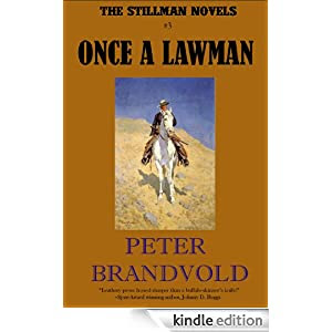 Once A Lawman (Ben Stillman)