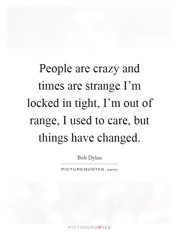 Used To Care Quotes Sayings Used To Care Picture Quotes