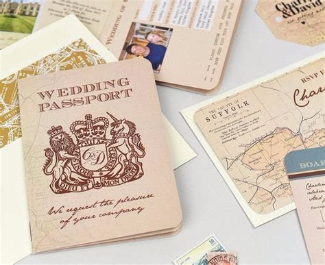 Destination Wedding Invitations   Design Your Own Unique
