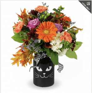 Fun Decorating Ideas For Halloween Rockcastle Flowers Blog