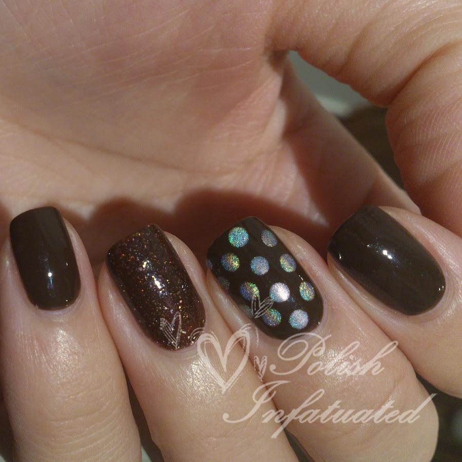 brown skittle