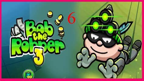 bob  robber  prokhozhdenie  youtube