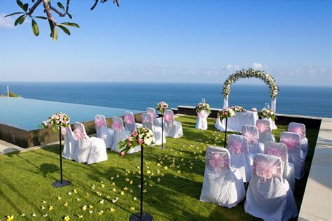 Wedding Villa in Bali   Clift wedding in Bali   Best