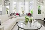 Feminine Interior Design from Anastasia Faiella Portfolio ...
