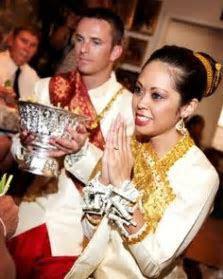 1000  ideas about Laos Wedding on Pinterest   Cambodian