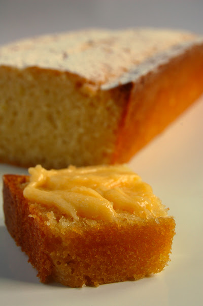 cake and curd
