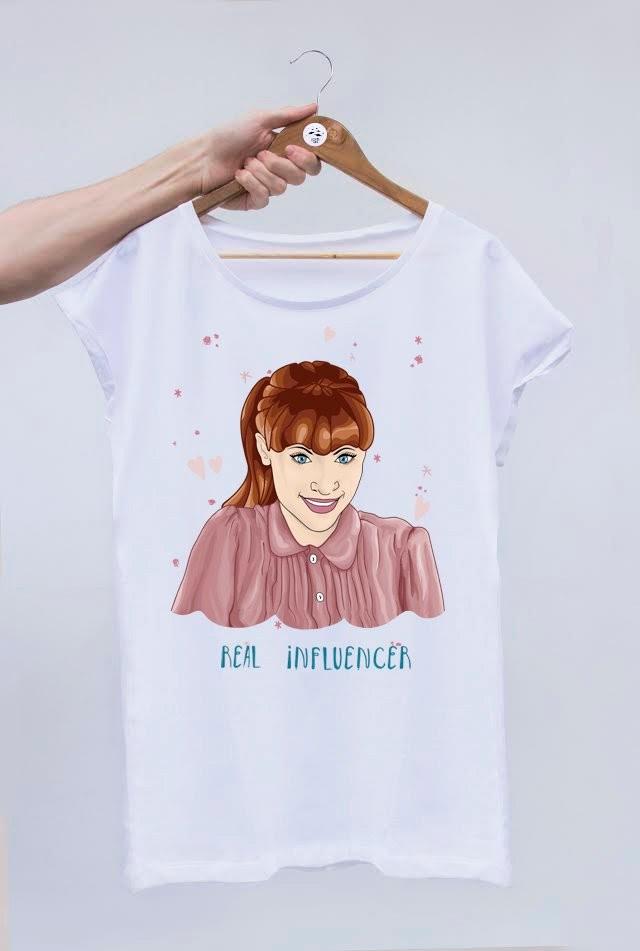 Real Influcencer