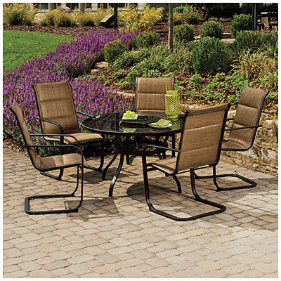Wilson And Fisher Patio Dining Sets