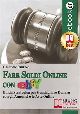 Ebook Fare Soldi Online con Ebay