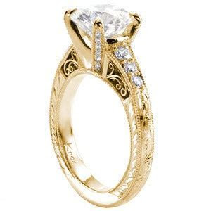 Engagement Rings in Philadelphia and Wedding Bands in