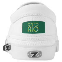 TEE On To Rio Printed Shoes