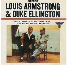 Armstrong/Ellington