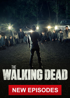 Walking Dead, The - Season 7