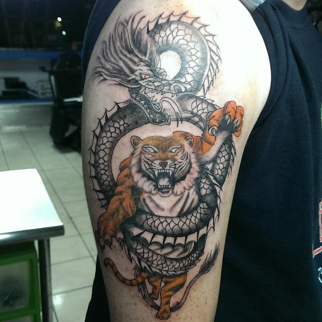 90 Cool Half Sleeve Tattoo Designs Meanings Top Ideas Of 2018
