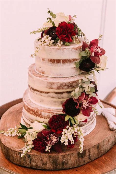 rustic wedding ideas  #rusticweddingideas   Cakes in