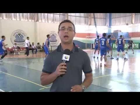 Uniderp realiza 5ª Copa de Vôlei