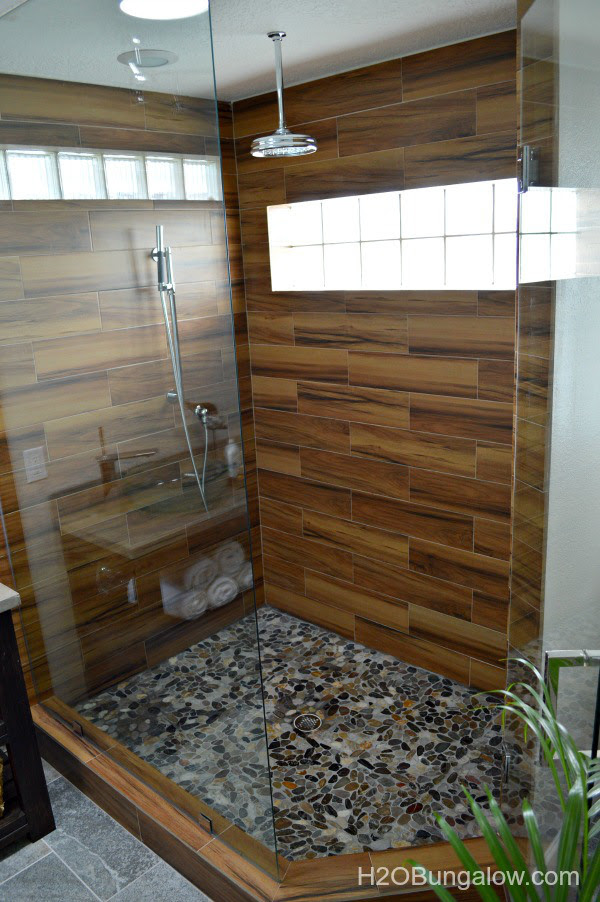 natural elements coastal bath renovation shower