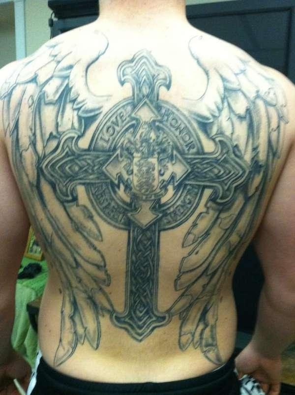 Desperately need some coverup ideas...HELP! - Tattoo Forum ...
