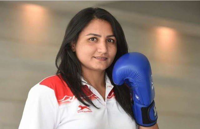 एशियाई मुक्केबाजी : पूजा ने भारत को दिलाया पहला स्वर्ण