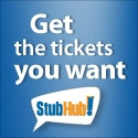 Great Tickets at StubHub.com!