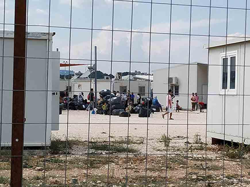 Γιάννενα: Με πρωτοβουλία του δήμου Ιωαννιτών η ενημέρωση για το μεγαλύτερο θέμα – Απαιτούν ενημέρωση οι αιρετοί για τις αφίξεις νέων προσφύγων