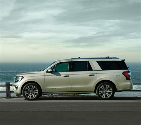 ford expedition suv  class towing fordcom
