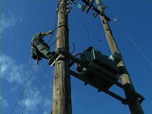 Φωτογραφία για Τον χτύπησαν 20.000 volt ενώ προσπαθούσε να συνδέσει το ρεύμα που του έκοψε η ΔΕΗ!