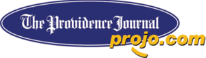 The Providence Journal / Projo.com Logo