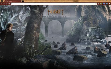 the Hobbit   Chrome Web Store