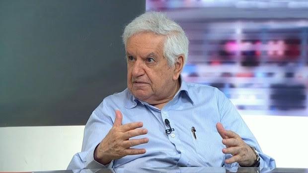 Francisco Horta (Foto: Reprodução SporTV)