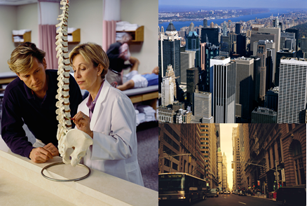 How to Become a Physical Therapist in New York