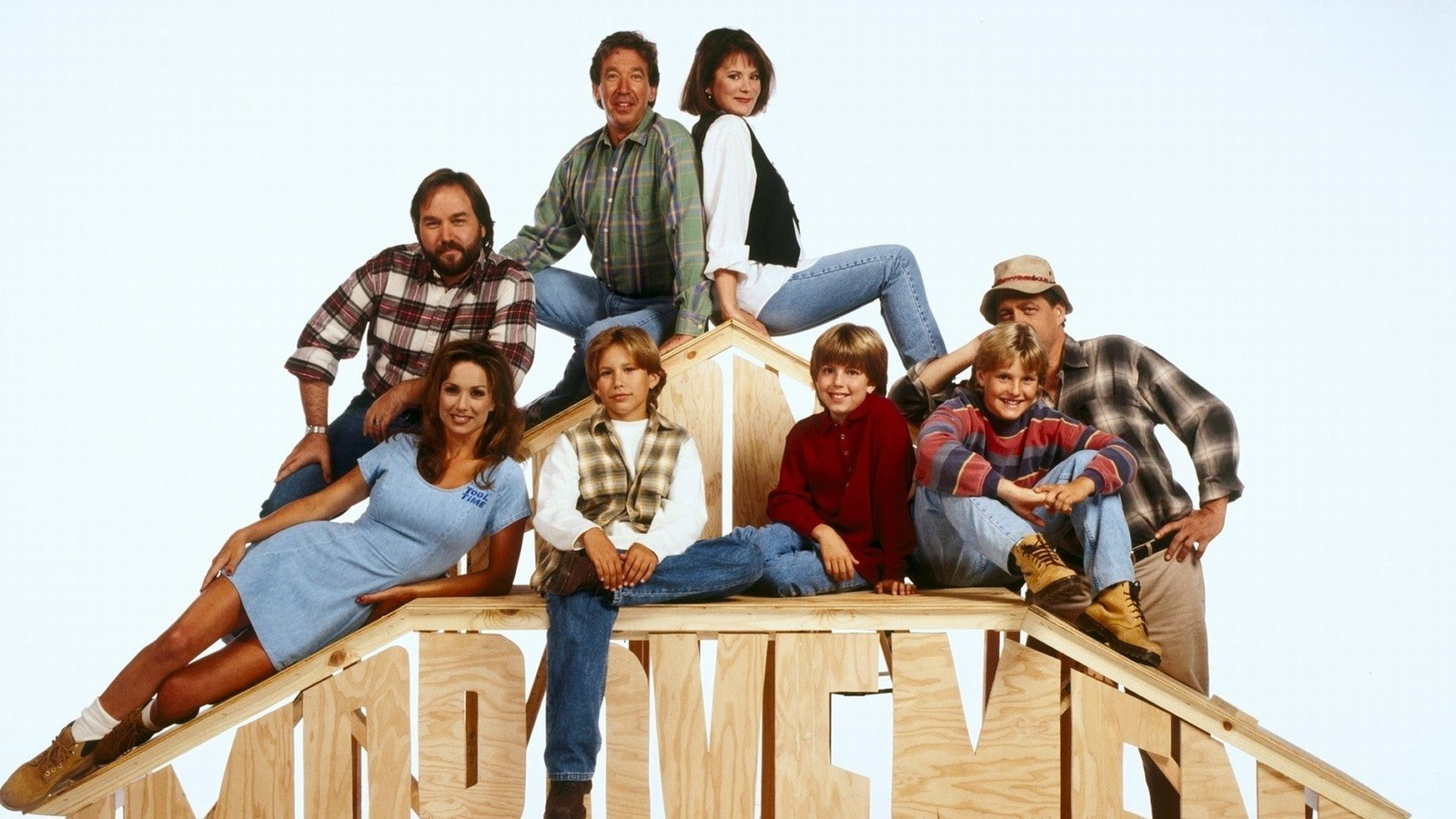 Cast Of Home Improvement Where Are They Now Yardbarker
