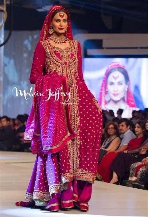 Zaheer Abbas bridal dresses 2013   Designer?s bridal