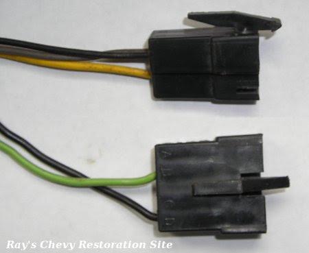 Ray S Chevy Restoration Site Chevrolet Radio Information