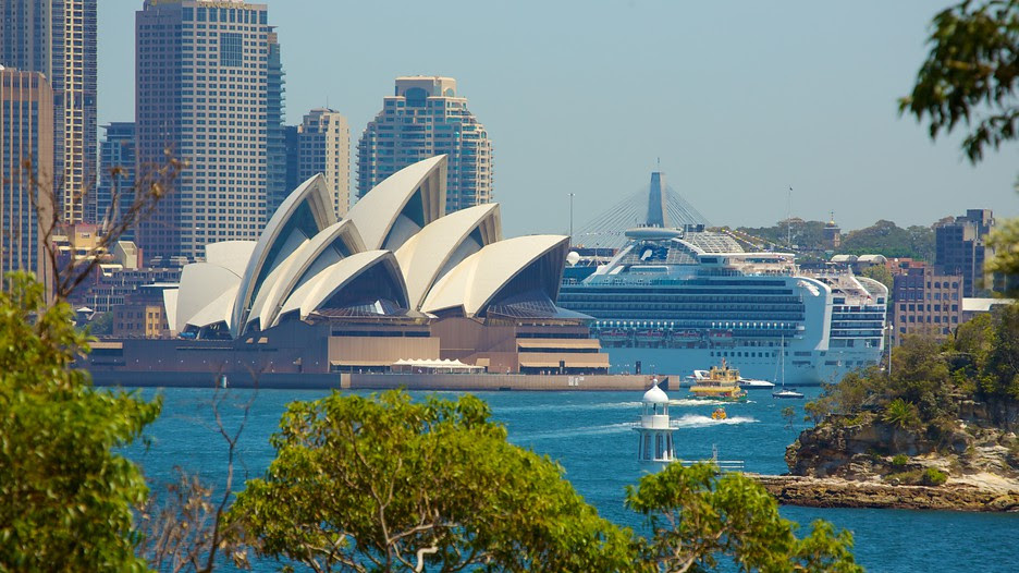 Sydney Vacations 2017: Package & Save up to $603 | Expedia
