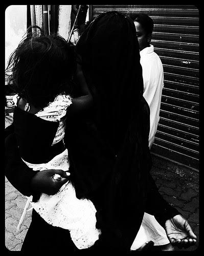 Amma Ham Kab Tak Yoon Bhik Mangte Rahenge by firoze shakir photographerno1