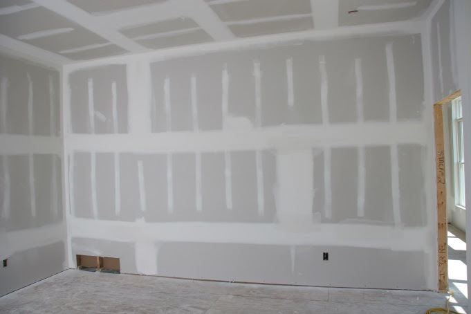 Eliminating Problems With Drywall Butted Seams This Is Drywall