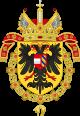 CoA Maximilian I of Habsburg.svg