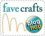 Blog Hop Button Show & Tell: What Are You Crafting For Christmas?