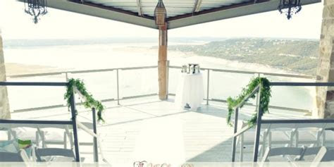 The Oasis on Lake Travis Weddings   Get Prices for Wedding
