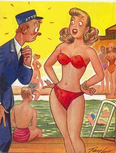 Bikini Shock