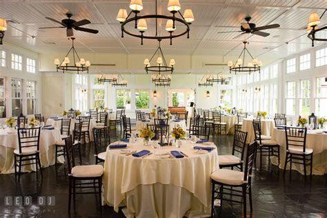 Chesapeake Bay Beach Club Wedding: Kaye   Eric